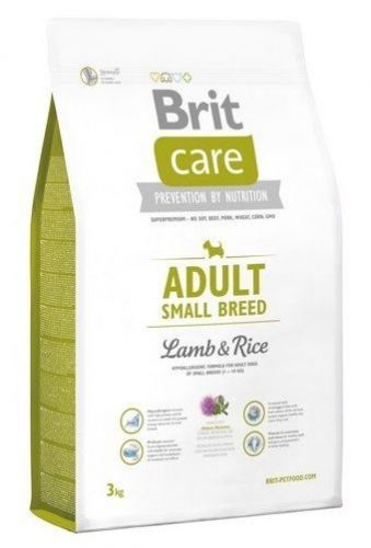 Brit Care Adult Small 3 kg
